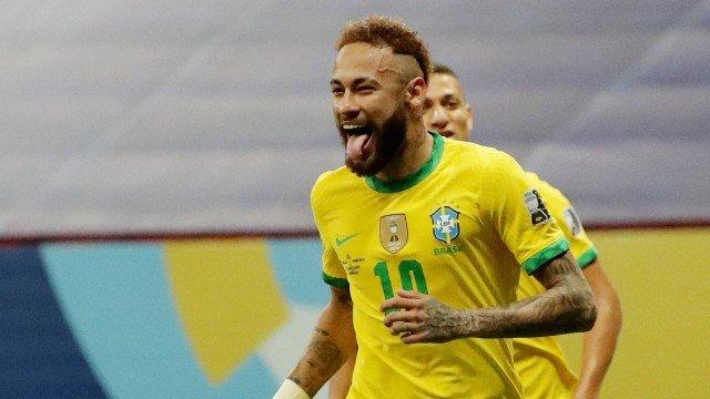 xneymar.jpg.pagespeed.ic .WaUnR bfL - Brasil abre Copa América e vence desfalcada Venezuela