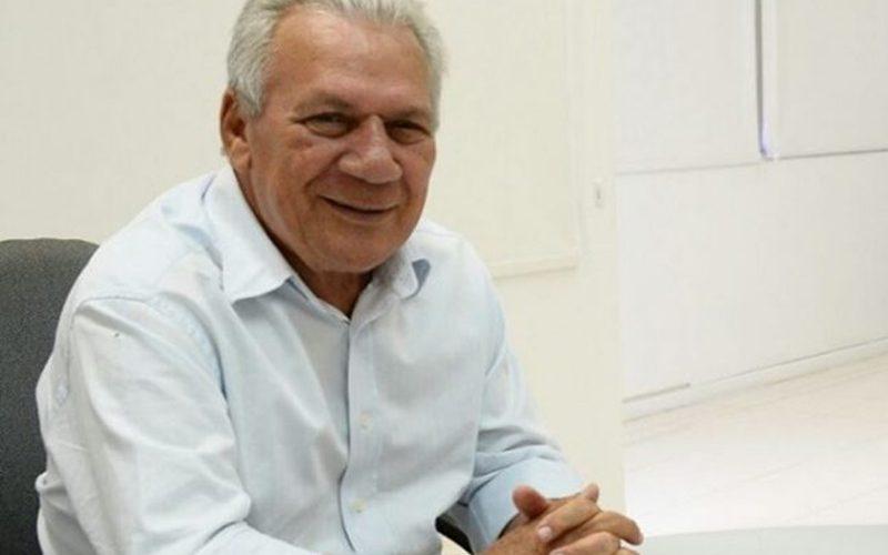 ze aldemir OK 800x500 1 - Internado em São Paulo, prefeito José Aldemir é extubado e quadro de saúde é estável