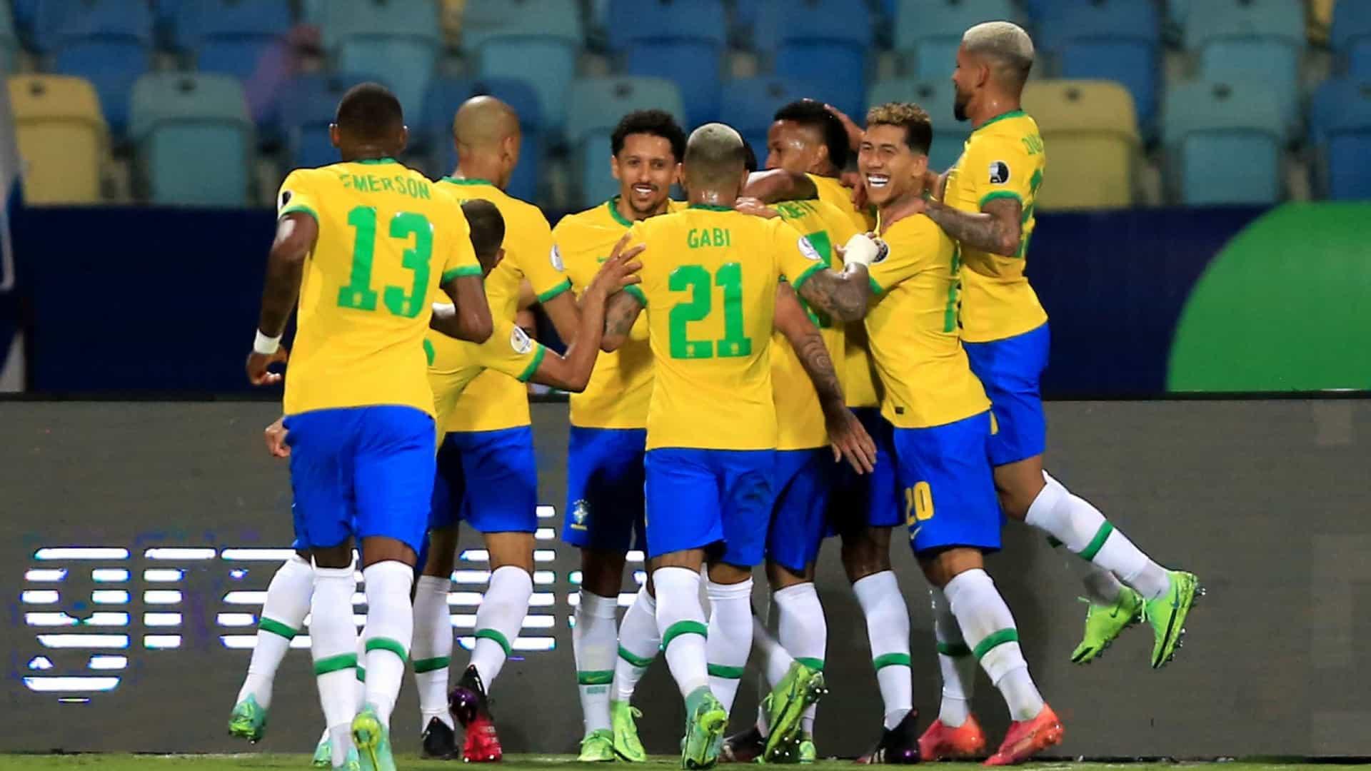 naom 60dedb5f4ec36 - Sete anos após Copa de 2014, Brasil e Chile se reencontram em jogo eliminatório nesta sexta