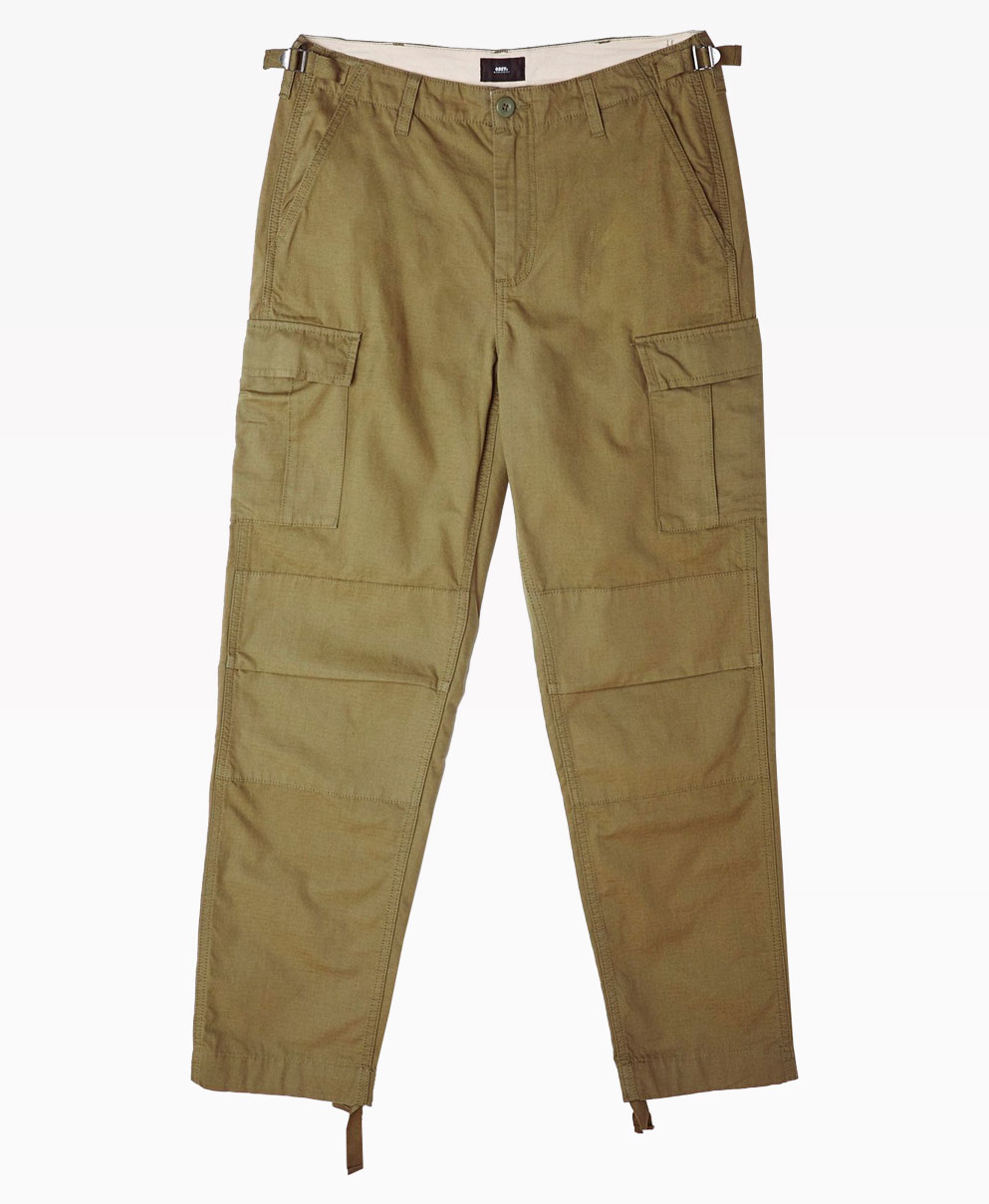 Obey Clothing Fatigue Cargo Pant Front