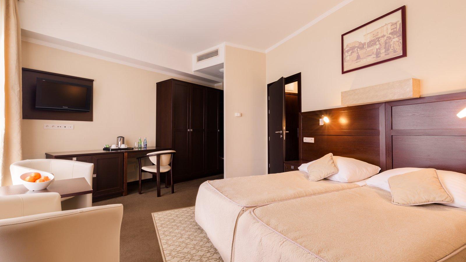 Hotell Aurora room-5