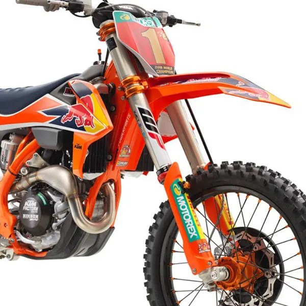 suspension-avant-450-SX-F-Herlings-Replica