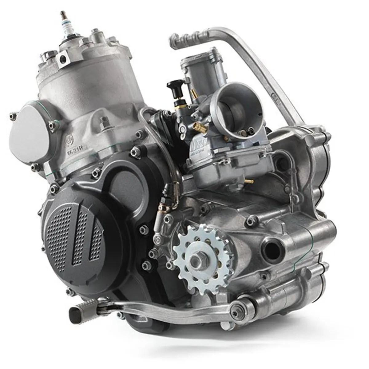 MOTEUR-250-SX-2020