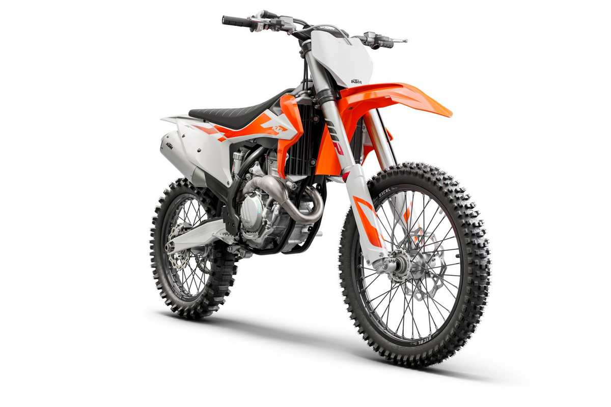 face 350 SX-F 2020