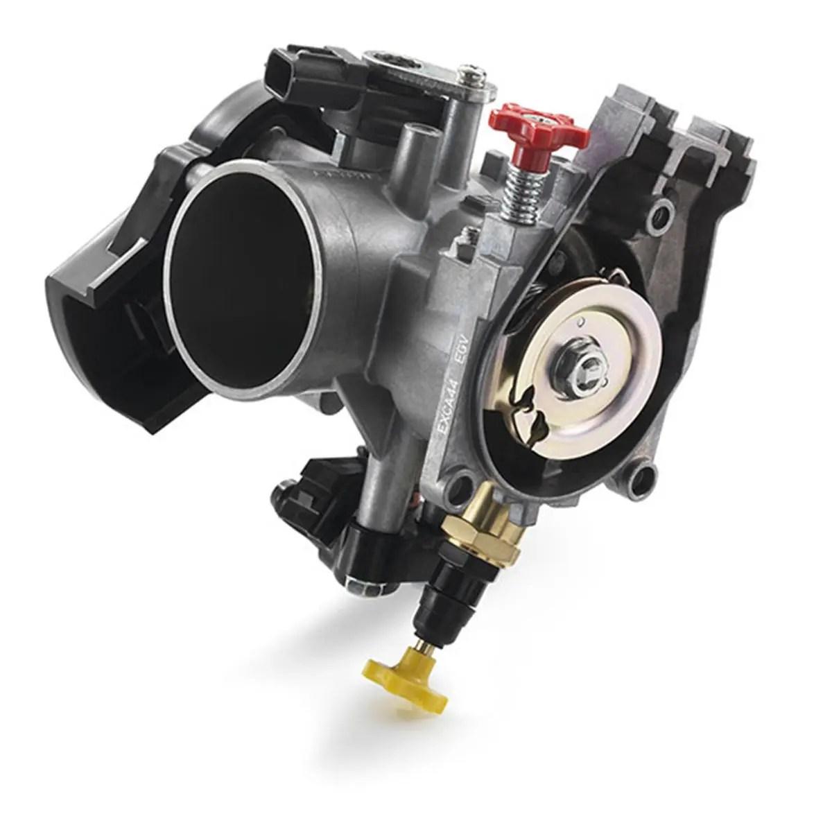 gestion-du-moteur-450-SX-F
