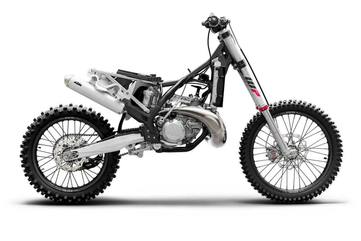 nue 250 SX 2020