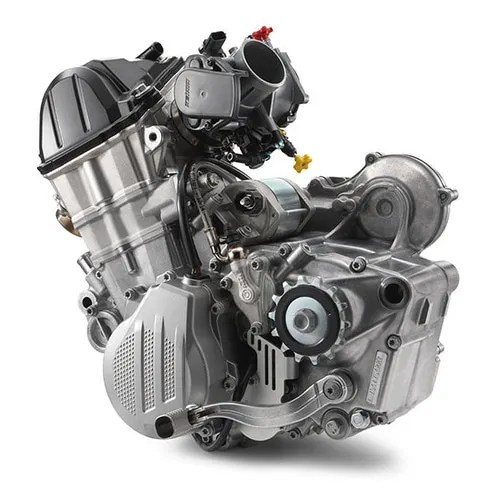 KTM 450 EXC-F CULLASSE