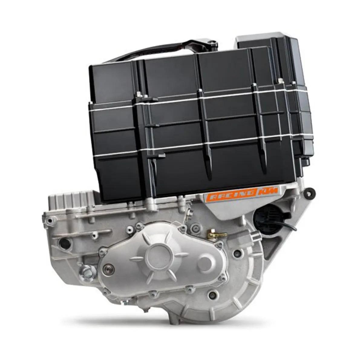 MOTEUR-ENTRAINEMENT-KTM-FREERIDE-E-XC-2020
