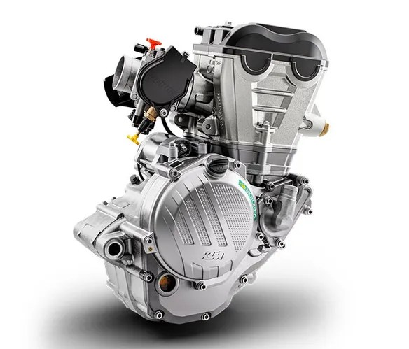 PHO_BIKE_DET_250-300EXCF-MY20-Engine-Right_#SALL_#AEPI_#V1