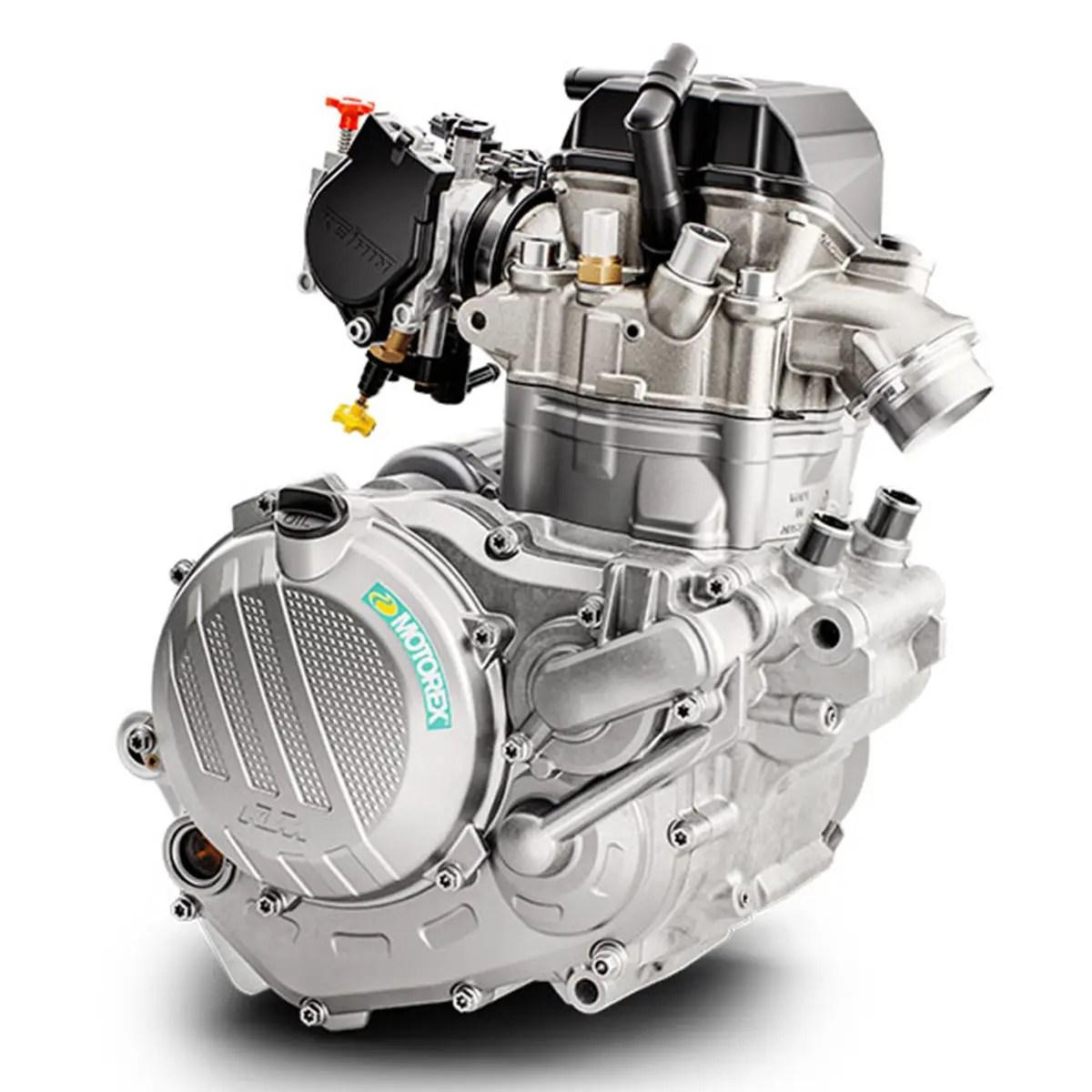 moteur-500-EXC-F-SIX-DAYS