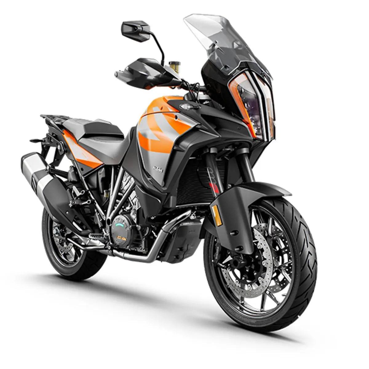 rapport-poids-puissance-KTM-1290-Super-Adventure-S-2020-ORANGE-ET-NOIR