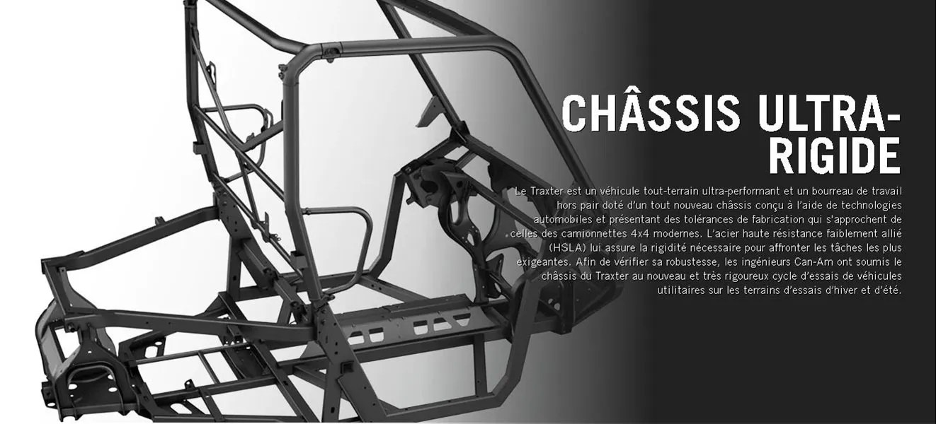 chassis-ultra-rigide