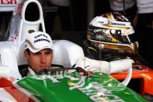 Adrian Sutil-Force-India