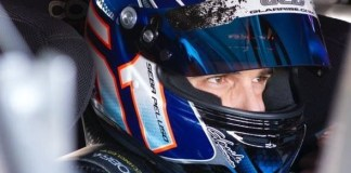 Sebastian Peluso, otra de las nuevas caras del Pro Racing.