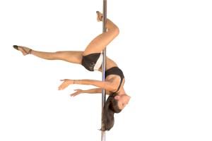 28 Inside leg hang - Scorpio