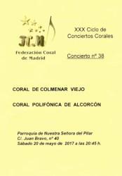 (05-20) Concierto FCM