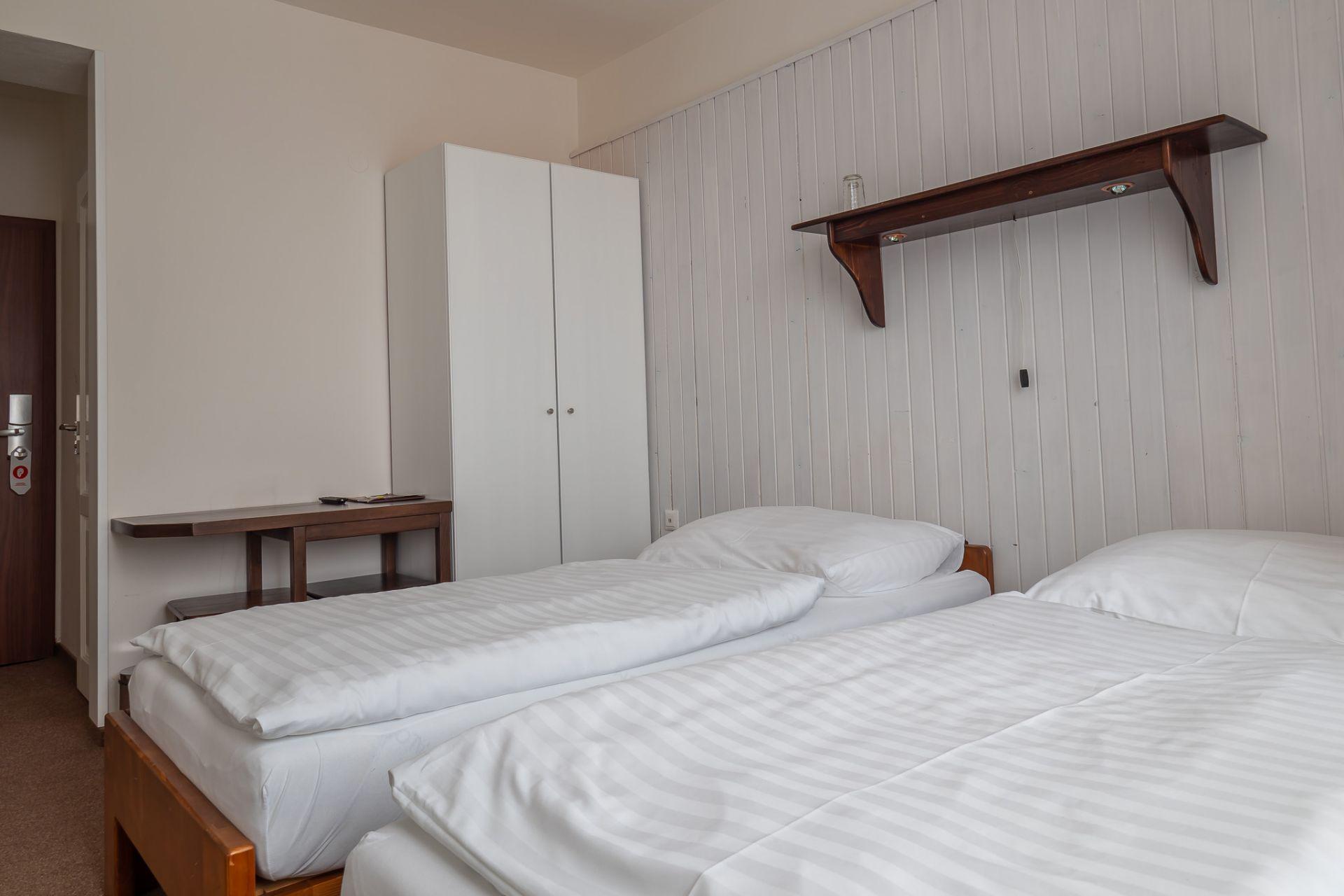 Dvojlôžková izba