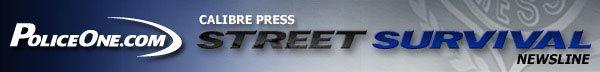 Description: Calibre Press Street Survival Newsline