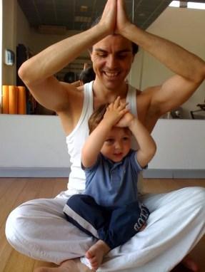 Zoo-Ga – Yoga Bambini