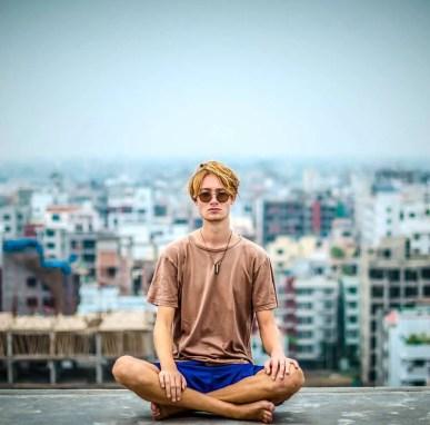 Teen Yo-Yo – Yoga Ragazzi