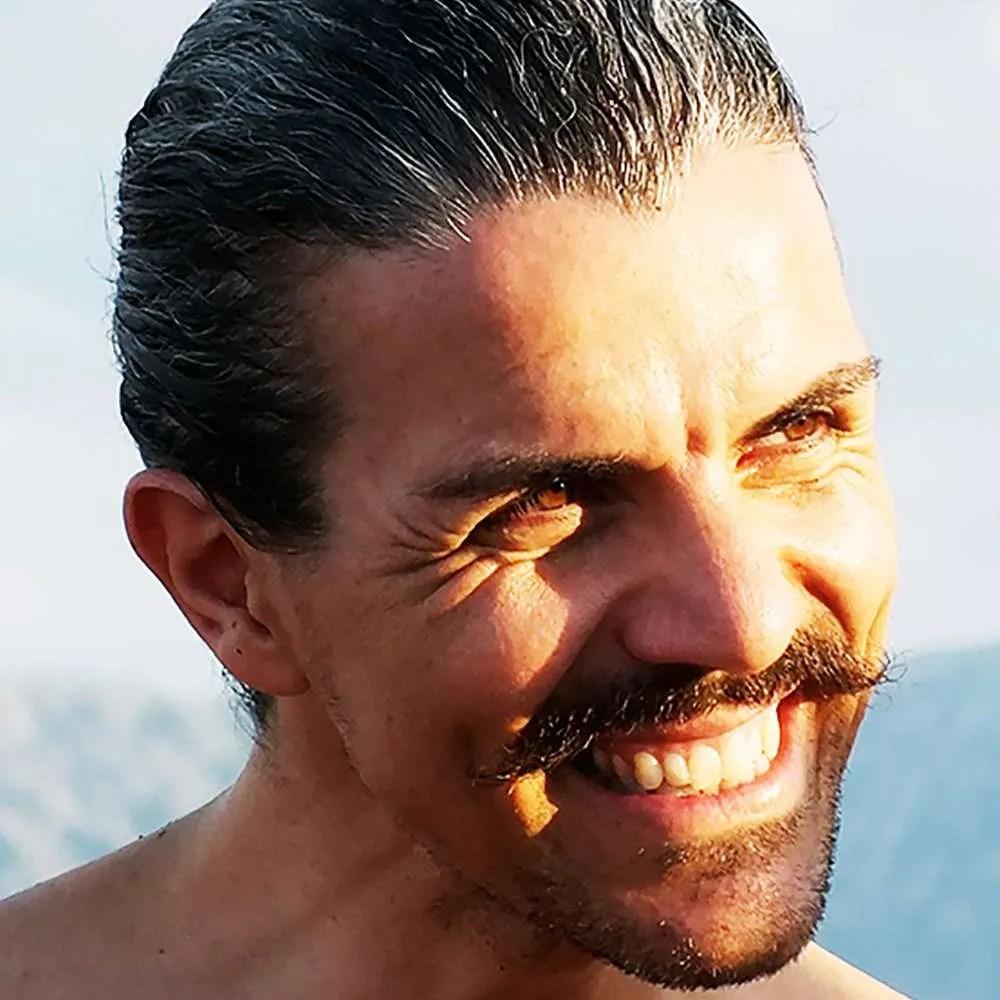 Roberto Caiti