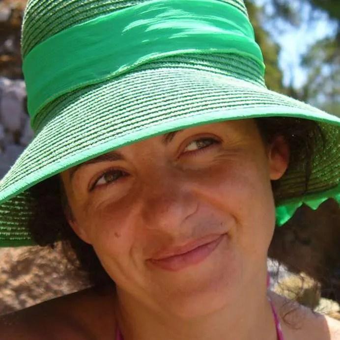 Tatiana Vecchiato