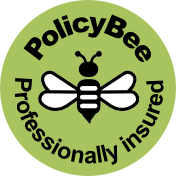Covered by PolicyBee professional insurance