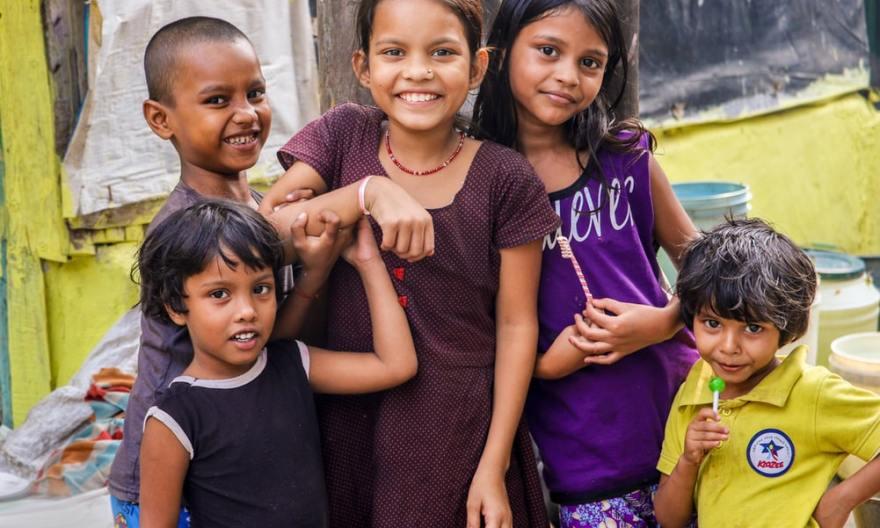 Modi govt focus on Women and Child development