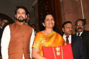 Nirmala Sitharaman missed these points in budget 2020-21