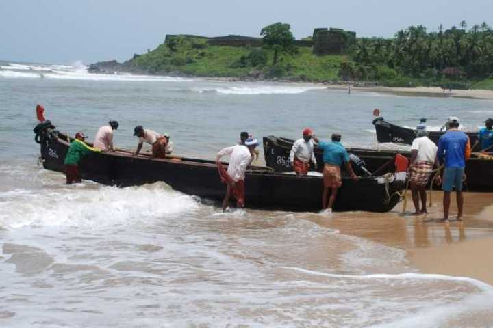 Kerala economy struggling under Covid-19 impact