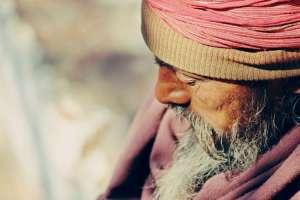 India ageing crisis