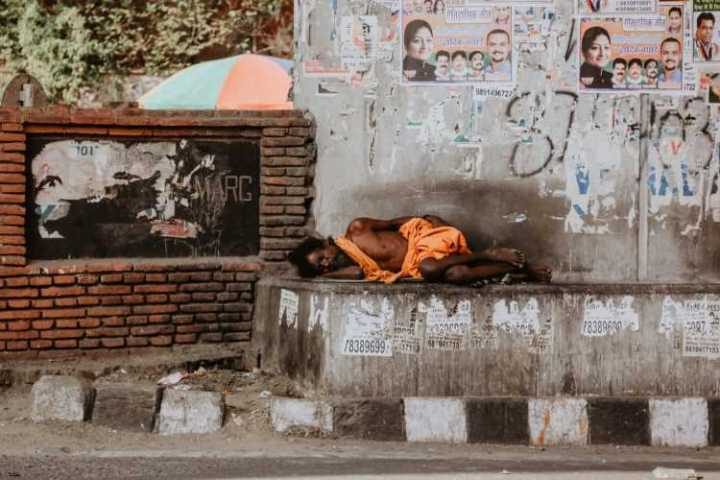 ubi for indian poor