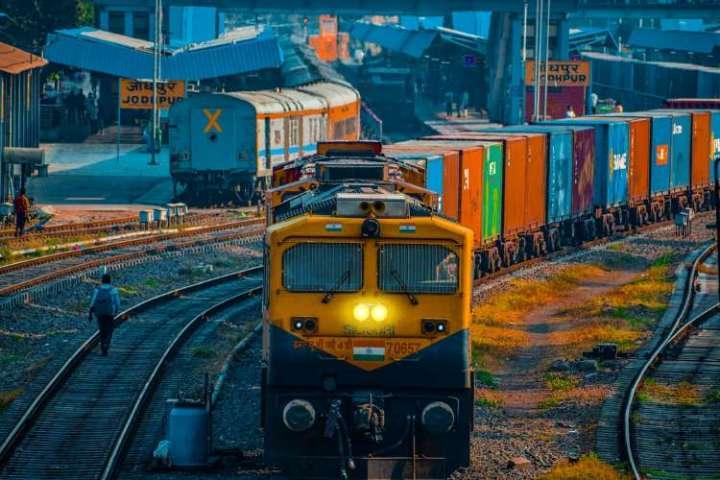 indian railways to get 4G spectrum