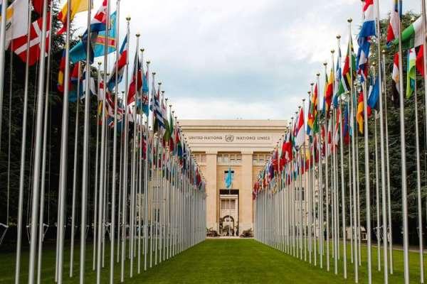 India's UN Security Council presidency