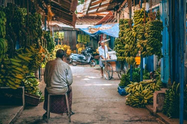 local economy kerala