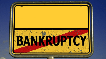 Bankruptcy Data: Filings Decline in 2011