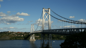 New Metro Areas (Or: What Happened to Poughkeepsie?)