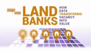 Mapchats Webinar: Land Banks: How Data Transforms Vacancy into Value