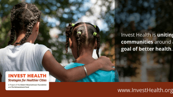 Subscriber Spotlight: Invest Health