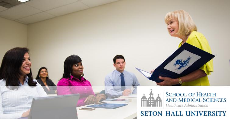 Seton Hall University uses PolicyMap