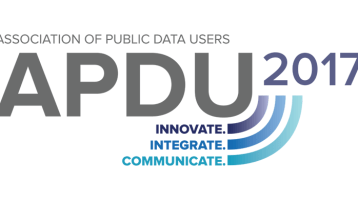 What You Missed at APDU 2017