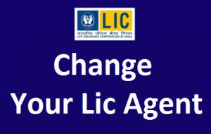LIC's Agent Portability : How to change your LIC Agent ...