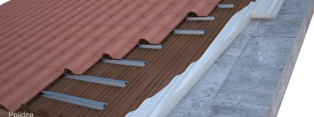 Pannelli in polistitrolo per isolamento termico