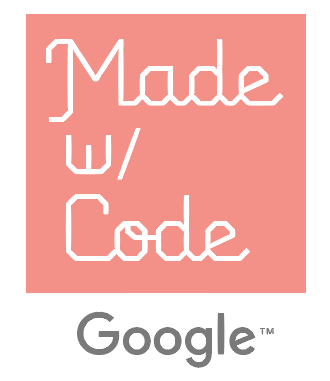 made with code, google