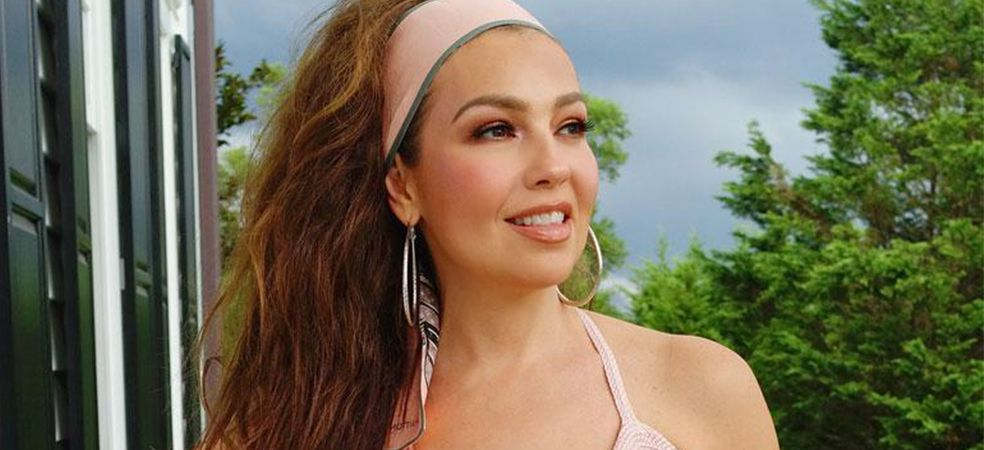 Thalia, la reina del marketing