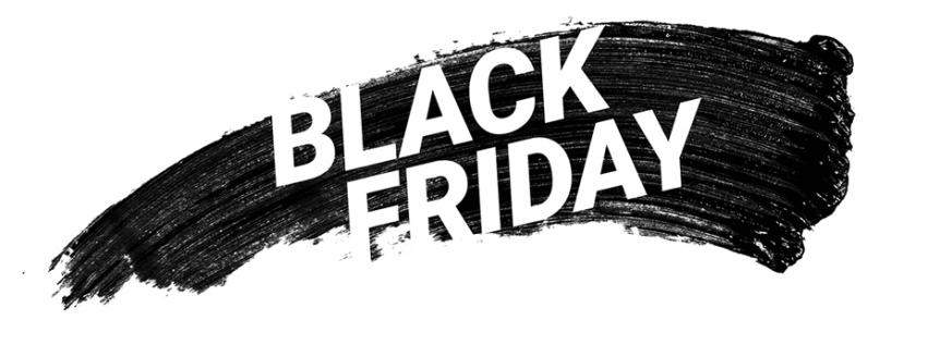 Black friday, el viernes de las compras
