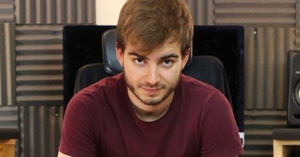Jaime Altozano, de YouTube a TV