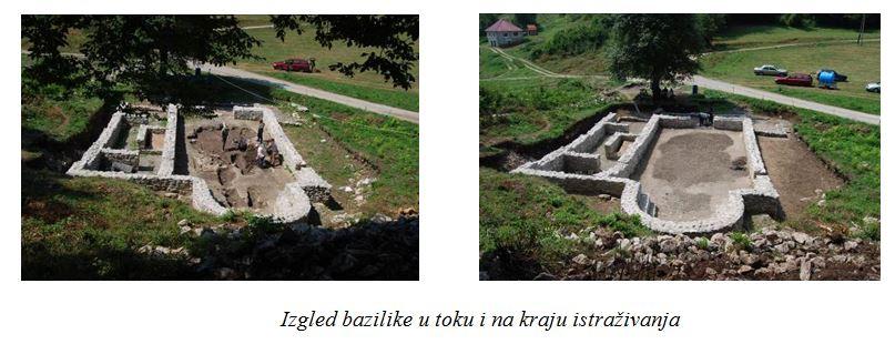 Манастир Самоград код Бијелог Поља Sam1