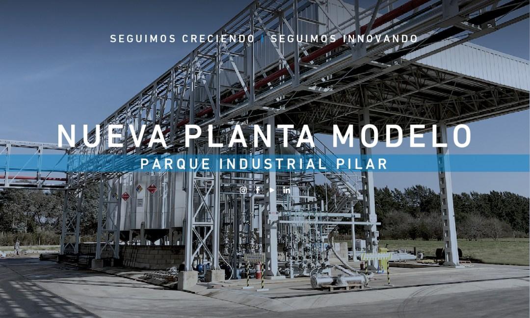 Calle 3 Nº 1388, Fátima - Parque Industrial Pilar - Buenos Aires