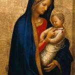 Madonna,Casini,Masaccio